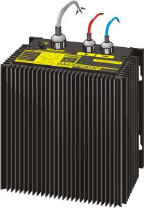 Output: 60 VDC