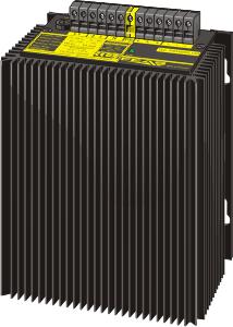 Output: 110 VDC