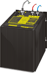 Output: 130 VDC