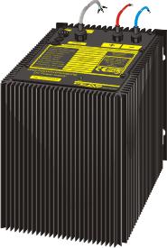 Output: 40 VDC