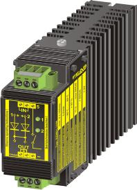 Spannungsbereich: 11,5 VDC - 50 VDC