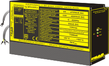 Output: 5 VDC