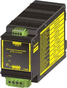 Output: 48 VDC
