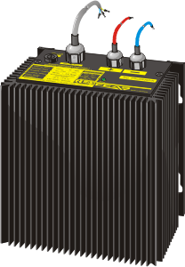 Output: 90 VDC