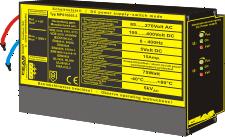 Schaltnetzteil MPS10005-3