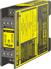 Radio interference supression filter SFK12-16S2124