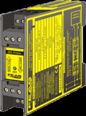 Radio interference supression filter SFK12-8S2148