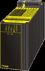 Netzteil mit Akkupufferung LDR40MH24/12-W