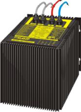 Netzteil mit Akkupufferung LDR8012-K