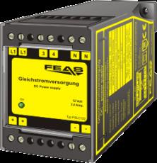 Power supply PSLC122