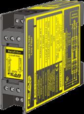 Filtro para la supresión de interferencias NFK12-16A21