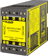 Entstörfilter NFK14-05A22