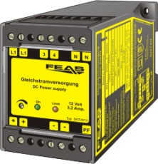 Switch mode power supply SNT4012