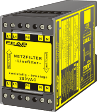 Entstörfilter NFK14-12A22