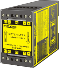 Entstörfilter NFK14-4S22