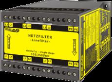 Filtro para la supresión de interferencias NFK30-2A31