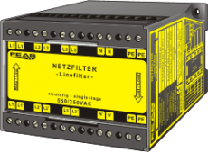 Entstörfilter NFK30-4A41