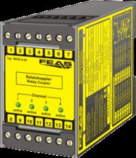 Acoplador de relé RKS2-4.24