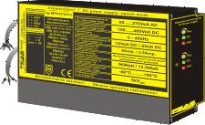 Schaltnetzteil MPS10012/05-2