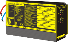 Switch mode power supply MPS10024-3