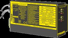 Schaltnetzteil MPS10024/05-3