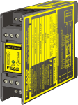 Radio interference supression filter SFK12-4S2124