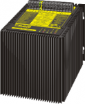 Power supply with output buffering LDR8012