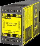 Filtro para la supresión de interferencias NFK14-05S22