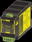 Filtro para la supresión de interferencias NFK855-16A31
