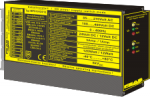 Schaltnetzteil MPS10024/12-1